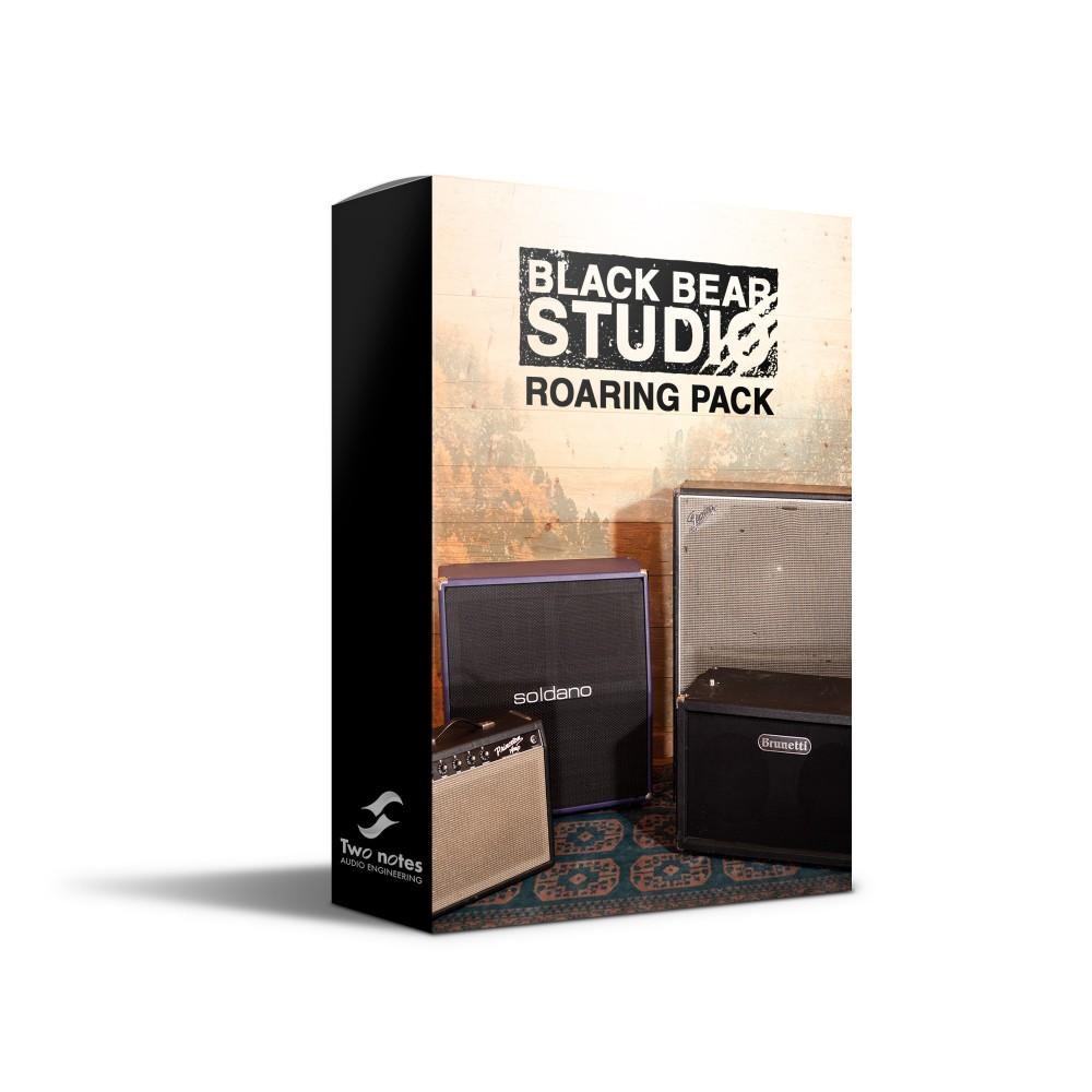Black Bear Studio Roaring Pack