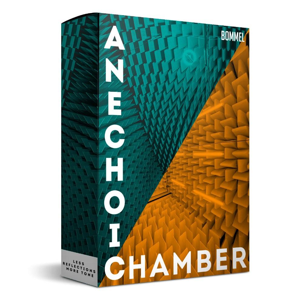 Anechoic Chamber Pack