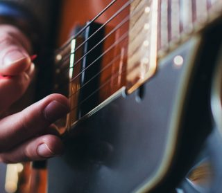 For Guitar