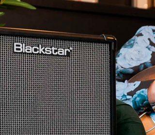 Blackstar by Celestion