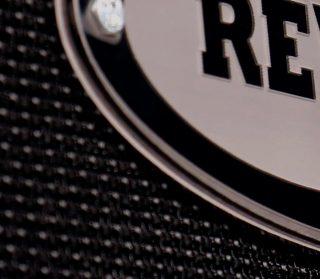 REVV Amplification